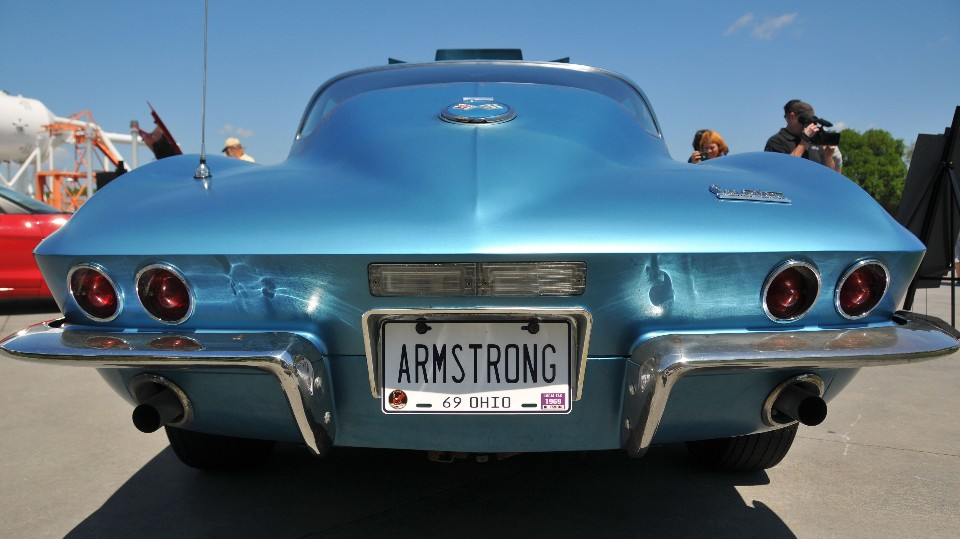 1397081026000 Neil Armstrong s Corvette armstrong
