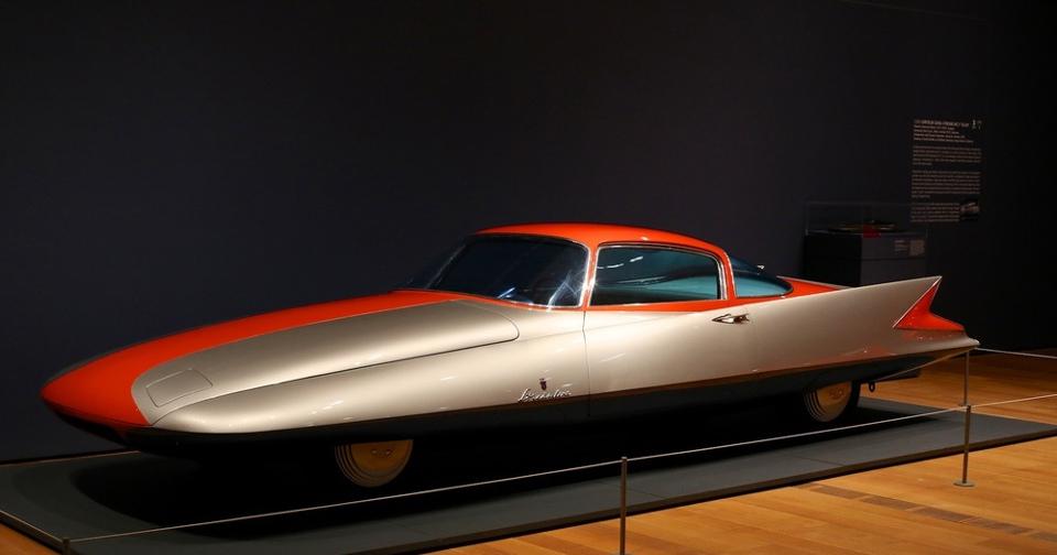 1955 Chrysler Gilda 1