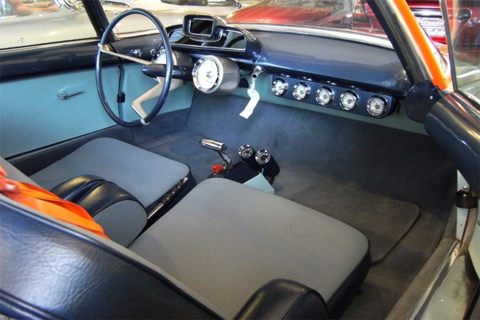 1955 Chrysler Gilda 3