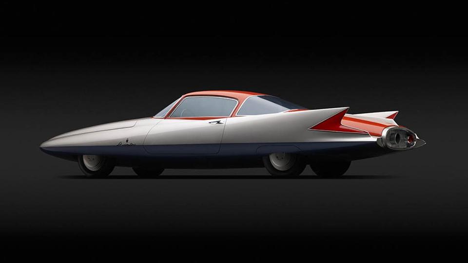 1955 Chrysler Gilda 5