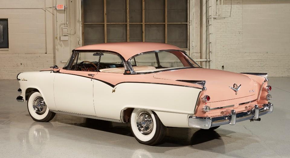 1955 Dodge la Femme 1