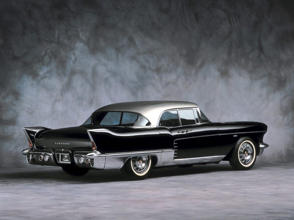 1957 Cadillac Eldorado Brougham 1