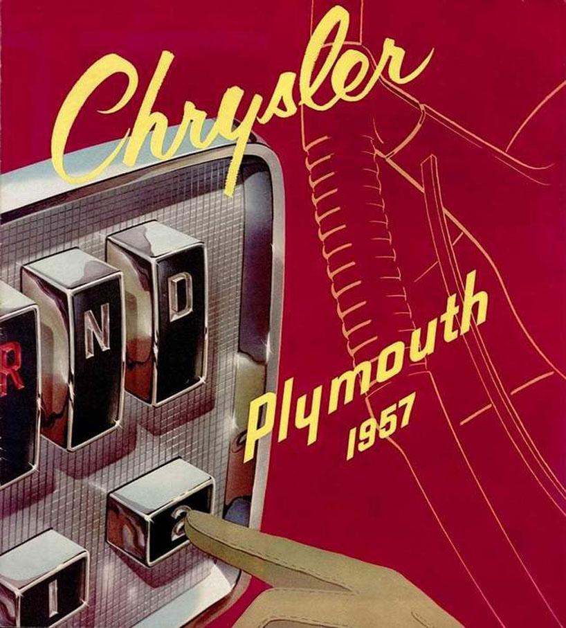 1957 Chrysler Plymouth 01