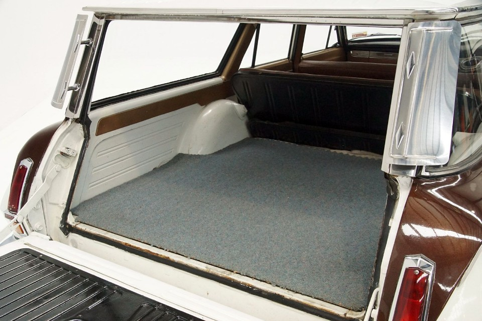 1964 chrysler valiant ap5 safari wagon 4