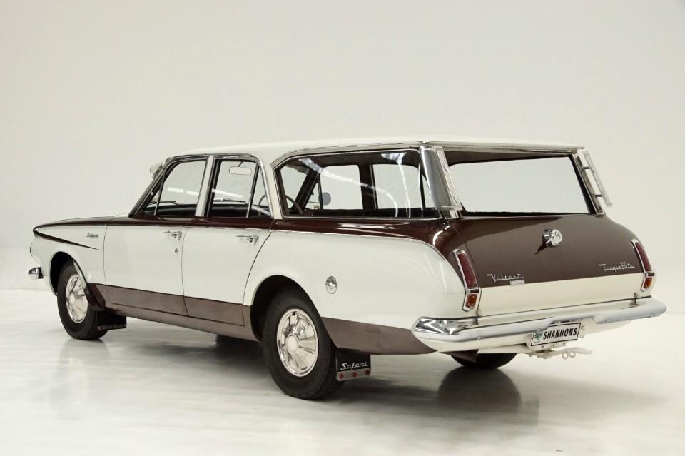 1964 chrysler valiant ap5 safari wagon 7