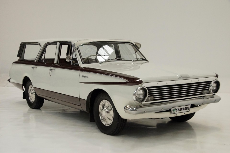 1964 chrysler valiant ap5 safari wagon 9