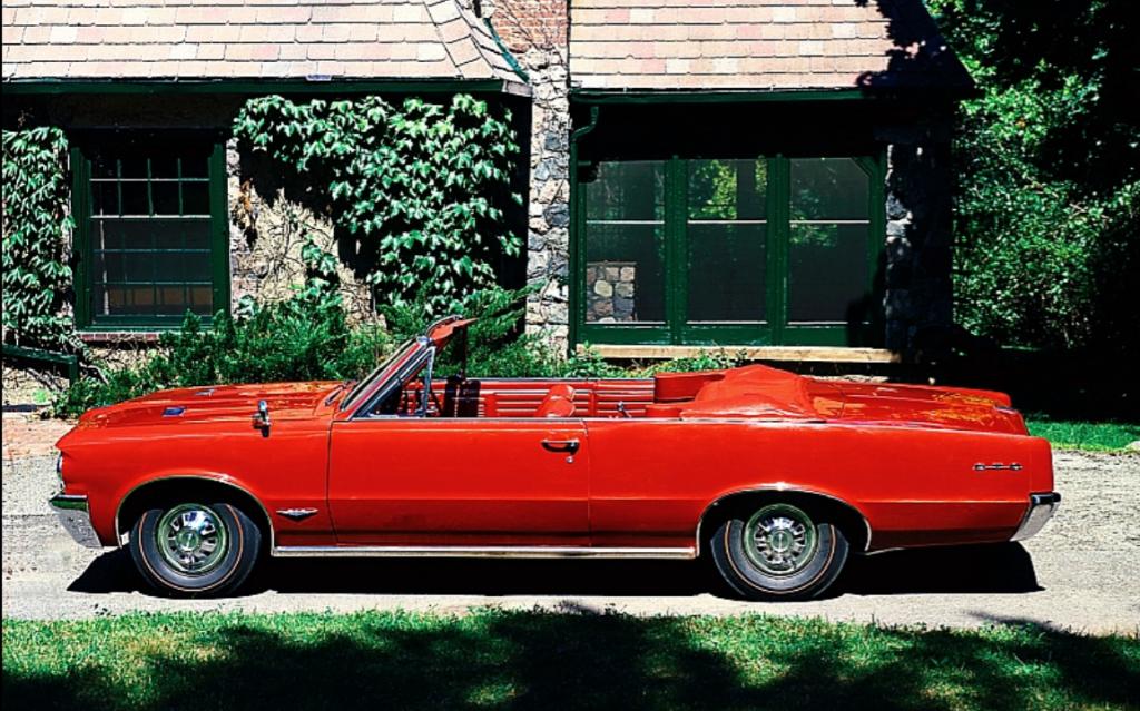 1964 Pontiac GTO 04