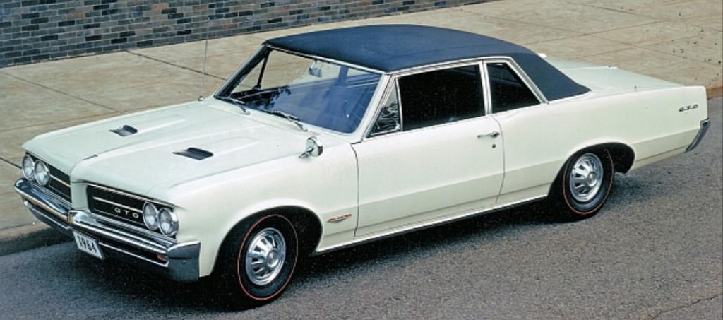 1964 Pontiac GTO 05