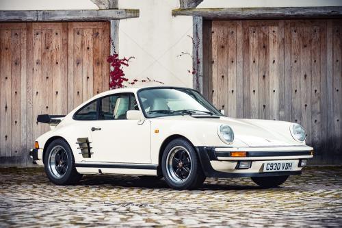 Judas Priest Porsche up for grabs
