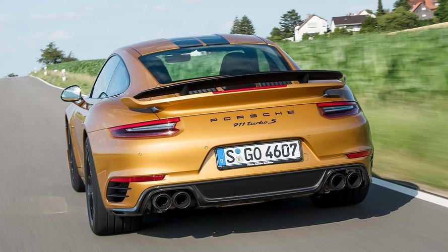 Fancy a fang in a Porsche 911?