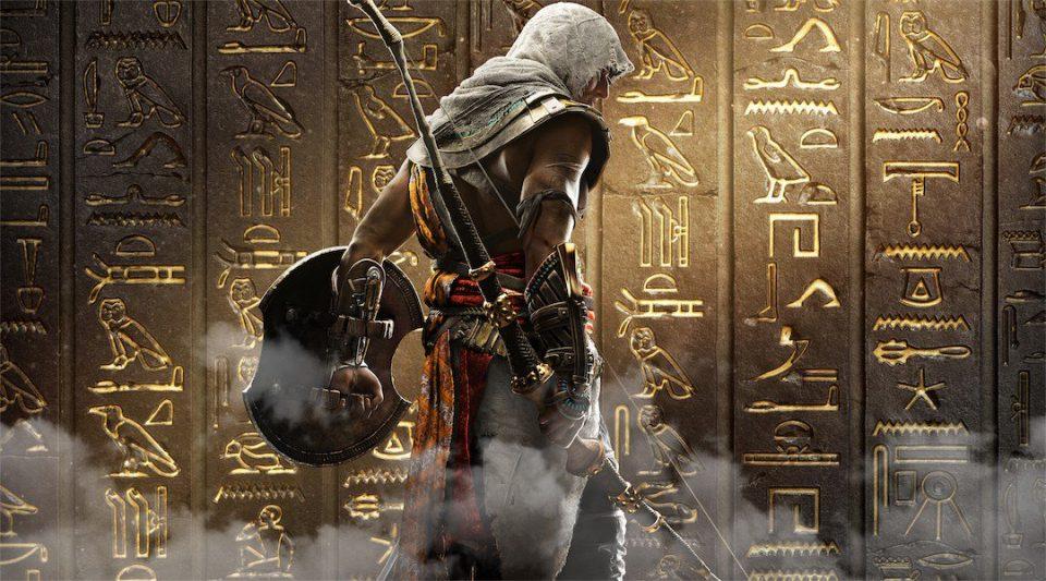 Assassins Creed Origins Pic 2