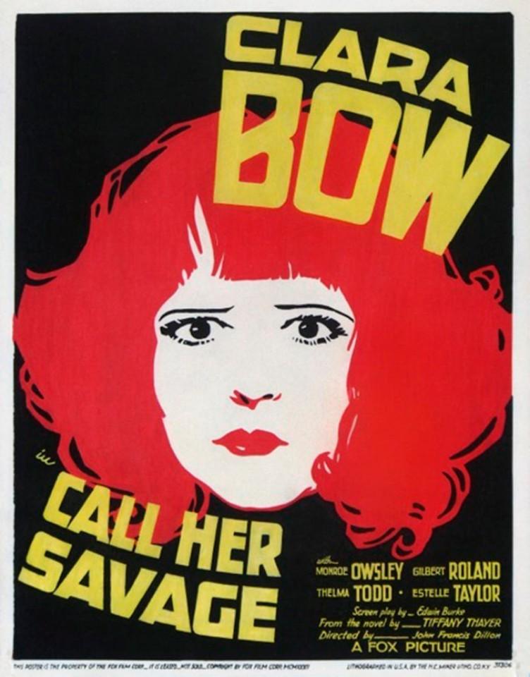 Clara Bow 3