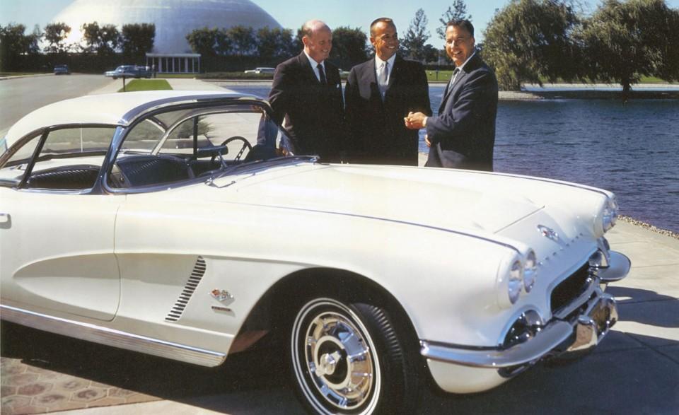 Corvettes Astronauts 1