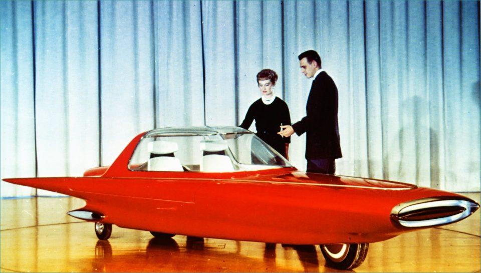Ford Gyron 1