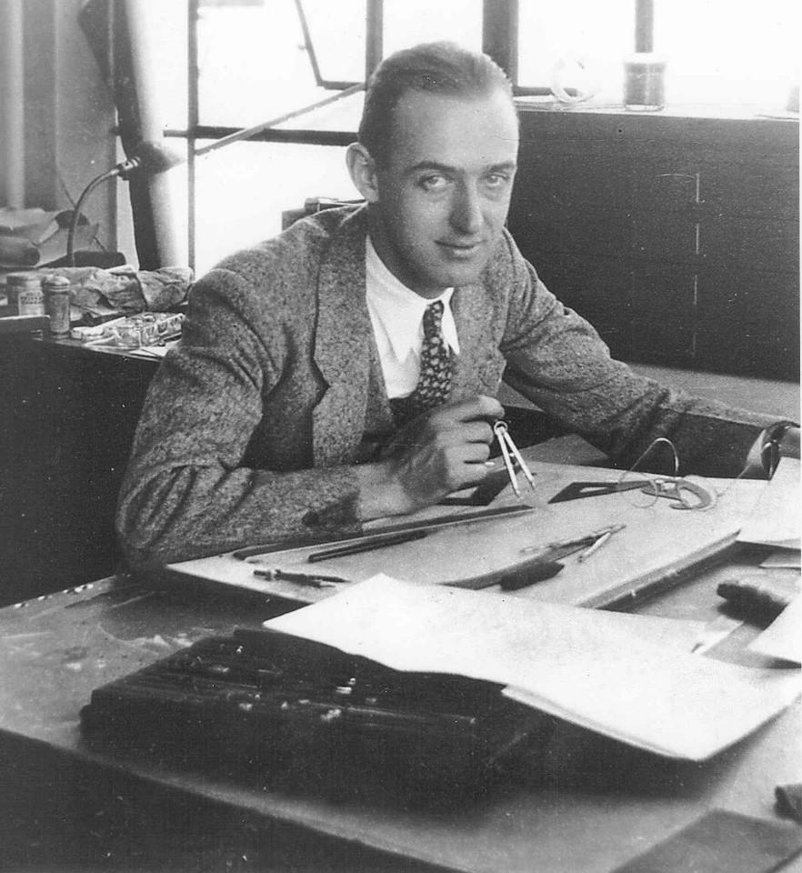 Gordon M. Buehrig