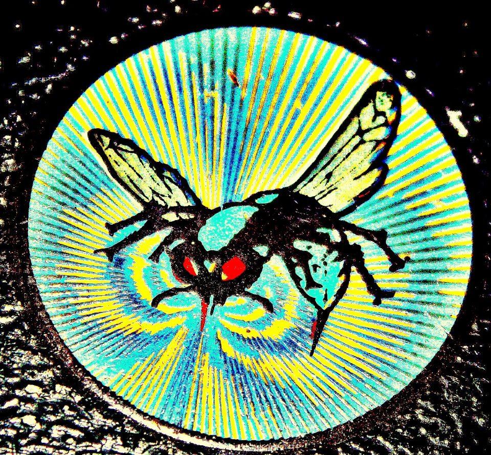 Green Hornet Symbol by KeswickPinhead