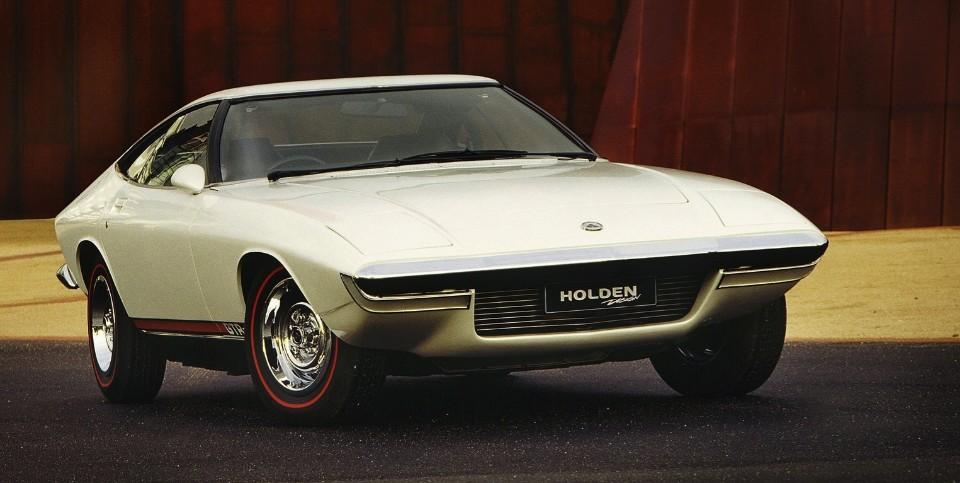 Holden Torana GTR