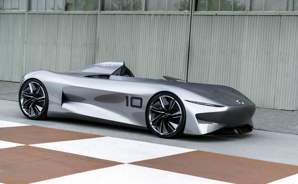 INFINITI Prototype10 4K 017