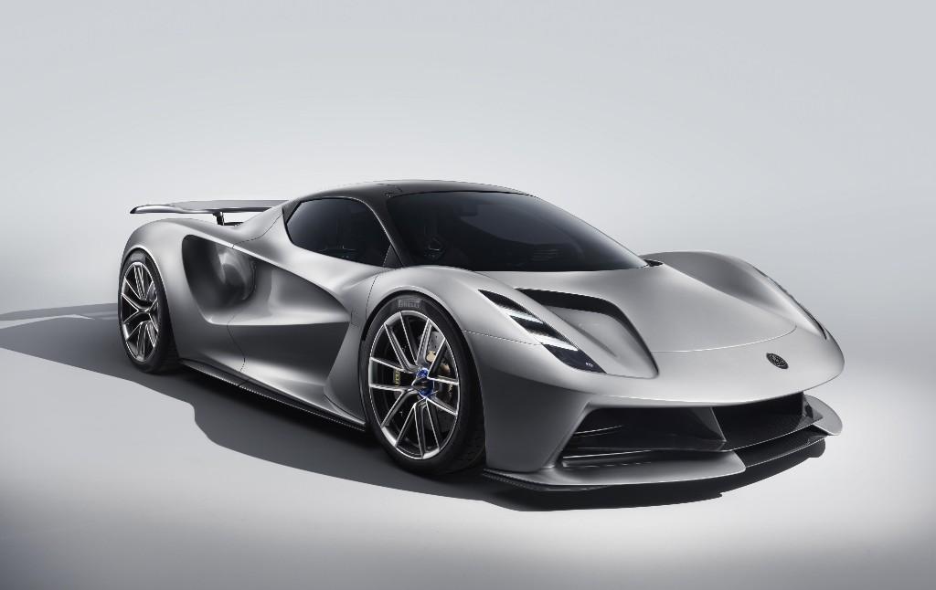 Lotus Evija 03
