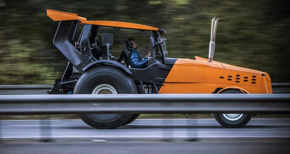 Top Gear Track Tor 1