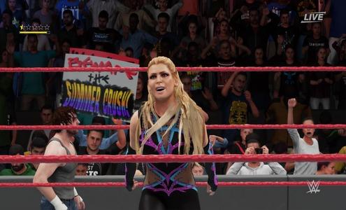 WWE 2K18 1