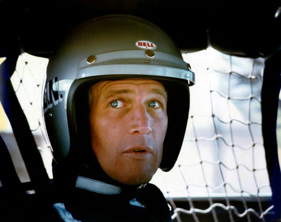 Winning The Racing Life of Paul Newman 3
