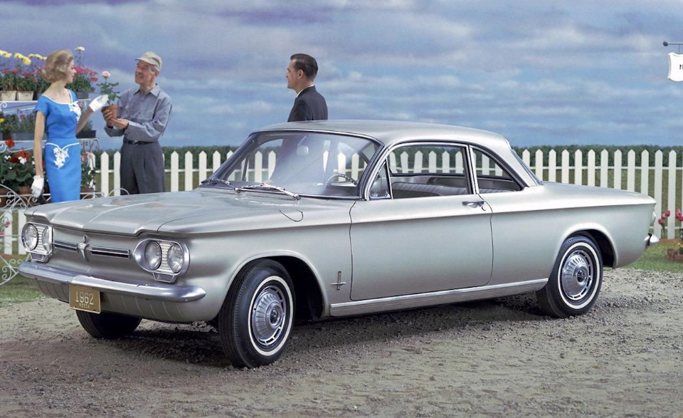chevrolet corvair history and online sales 4