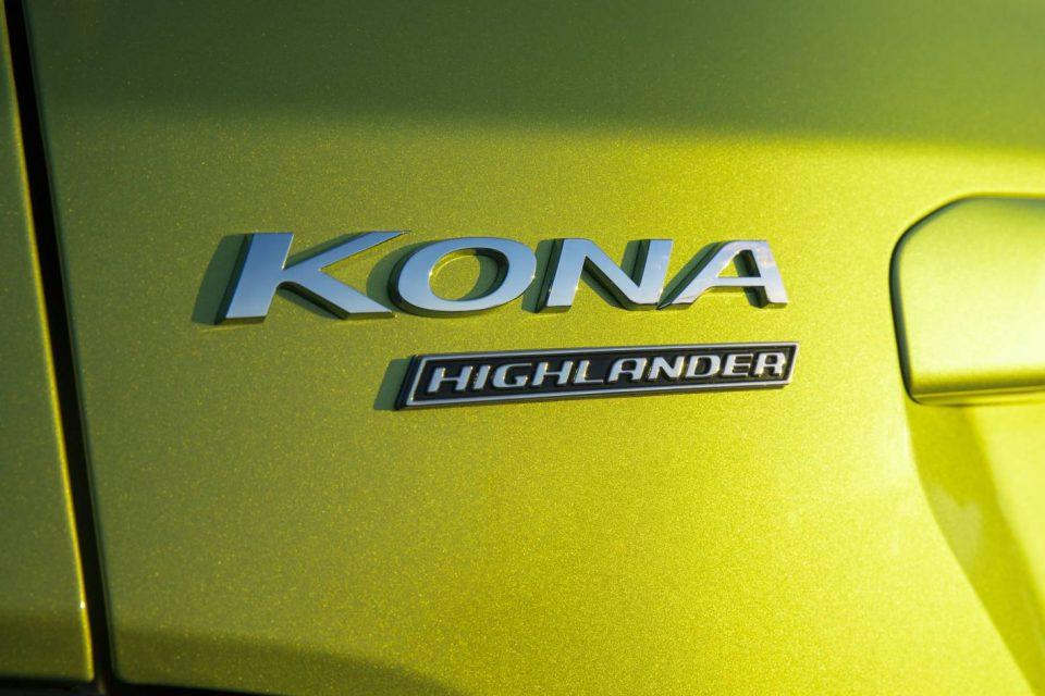 Clad to meet you, Kona