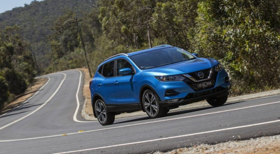 Qashqai loses diesel and all-wheel drive