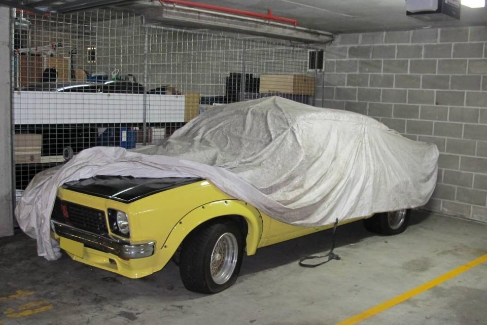Hidden A9X Torana attracts $275,000
