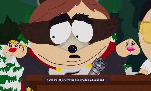 south park the fractured but whole 25