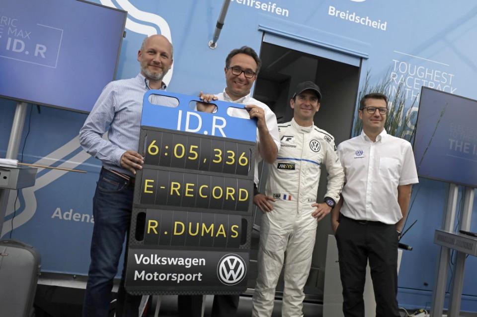 vw idr nurburgring 02