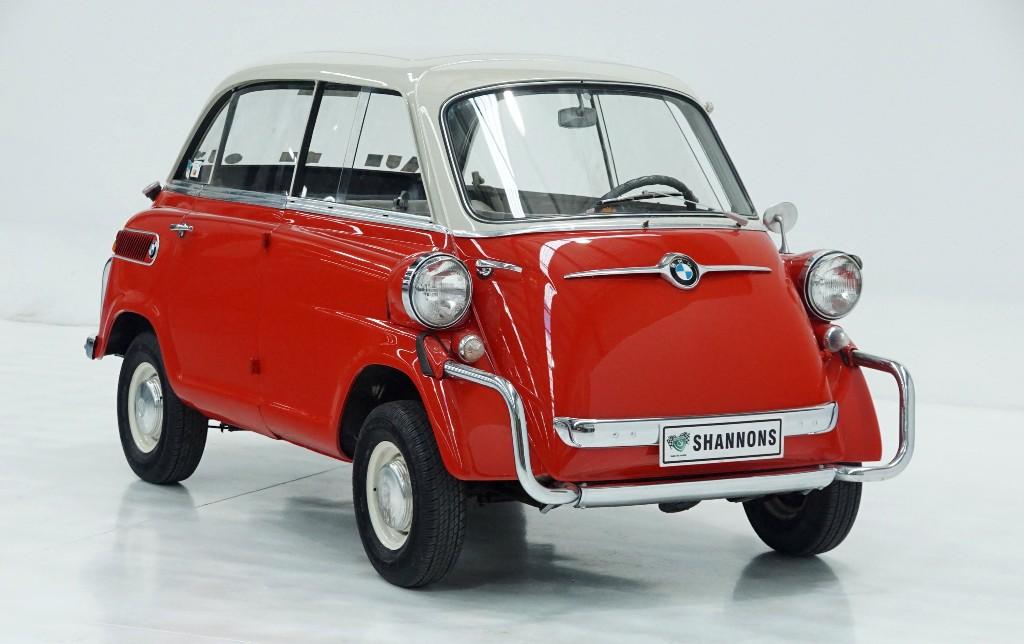 1958 bmw 600 micro car 02