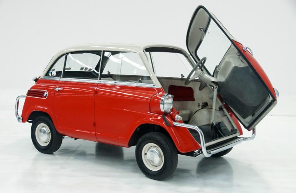 1958 bmw 600 micro car 03