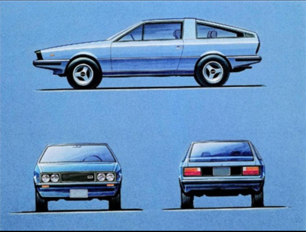 1974 Hyundai Pony Concept 03