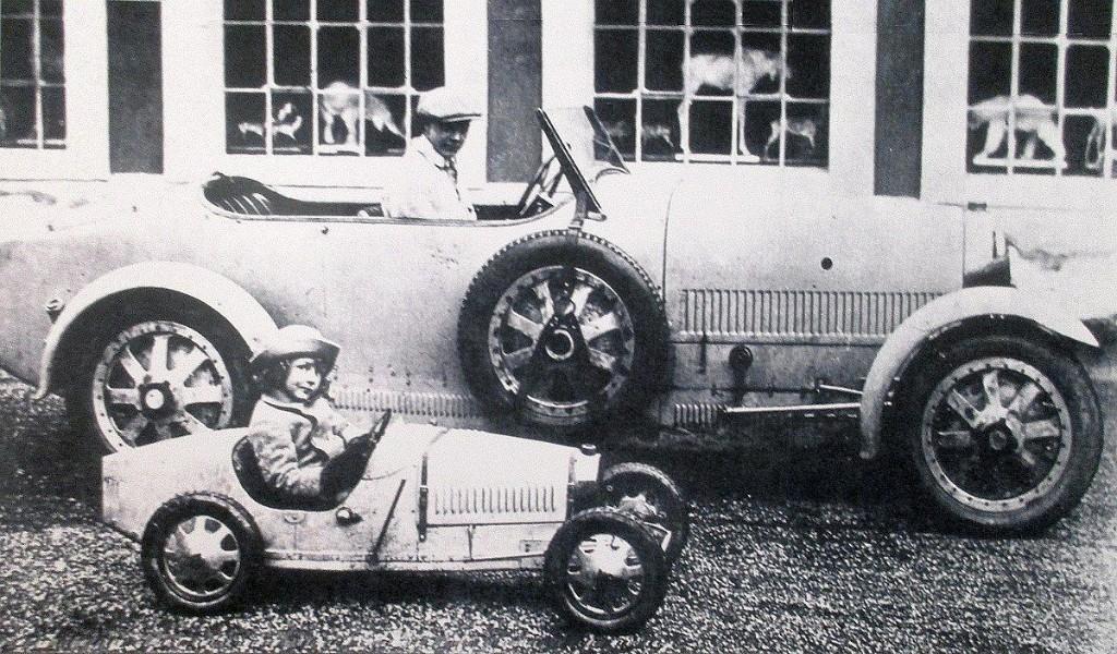 Bugatti Baby II 07