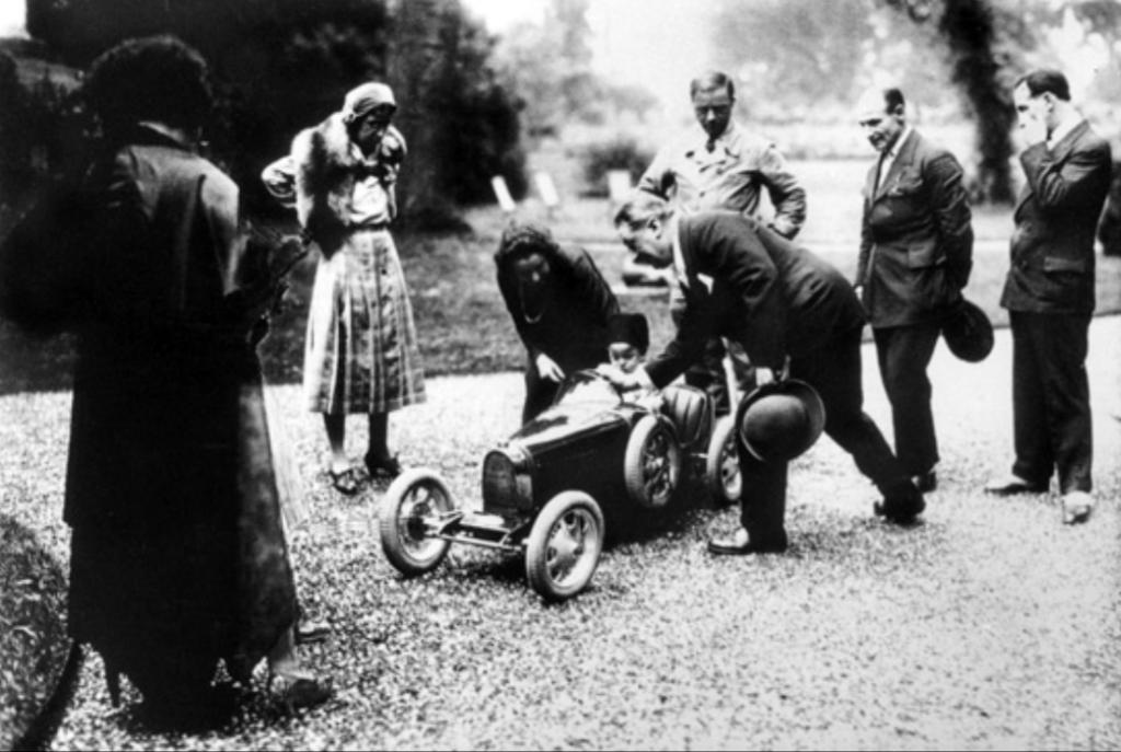Bugatti Baby II 08