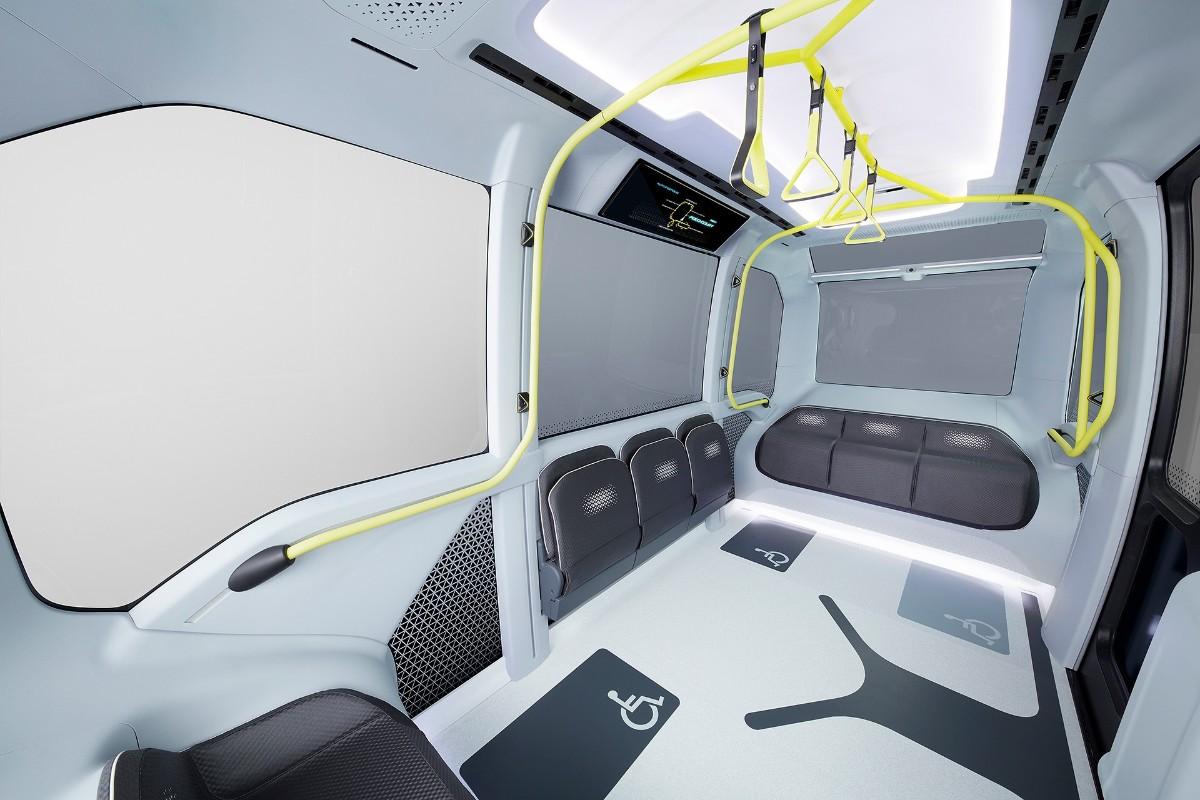 toyota e Palette electric bus 02