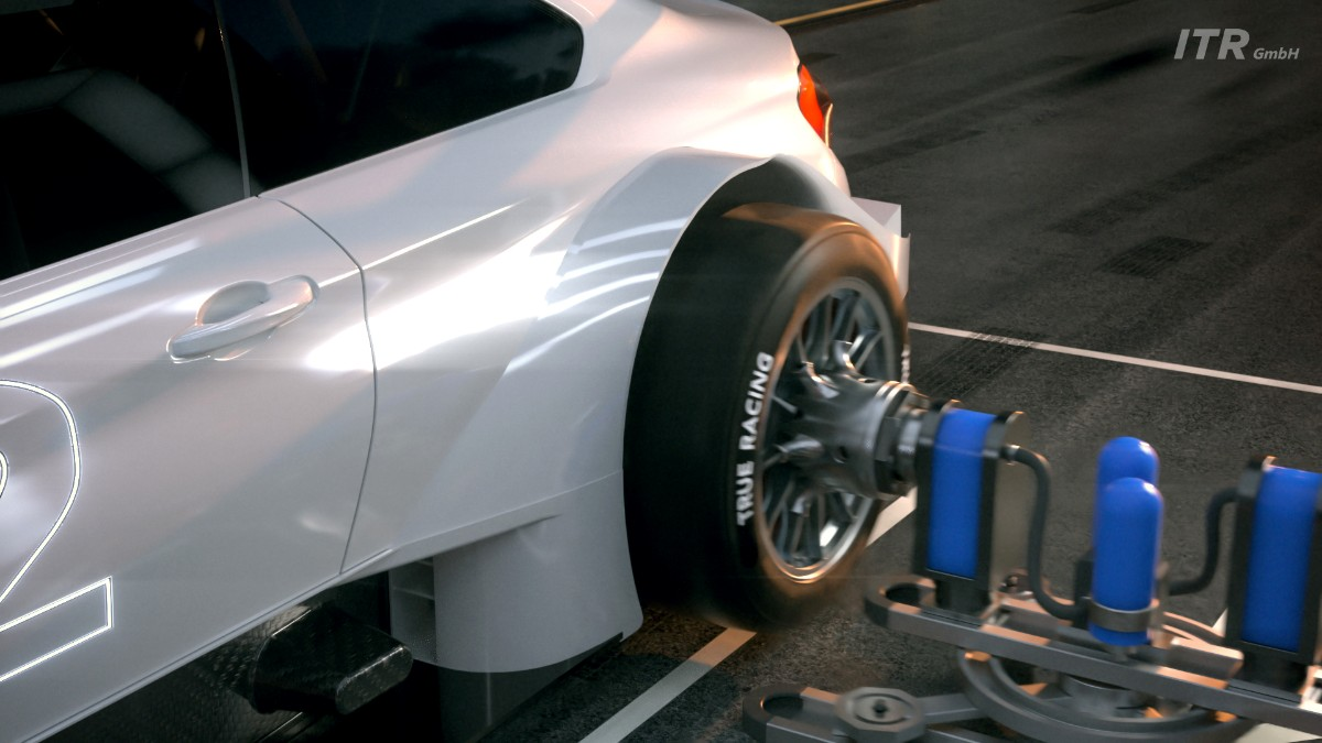 DTM electric series 02