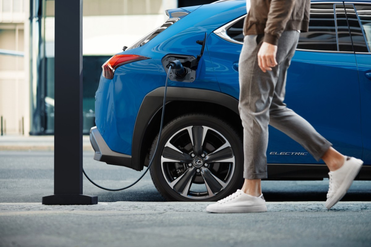 Electric cars -- why so slow?