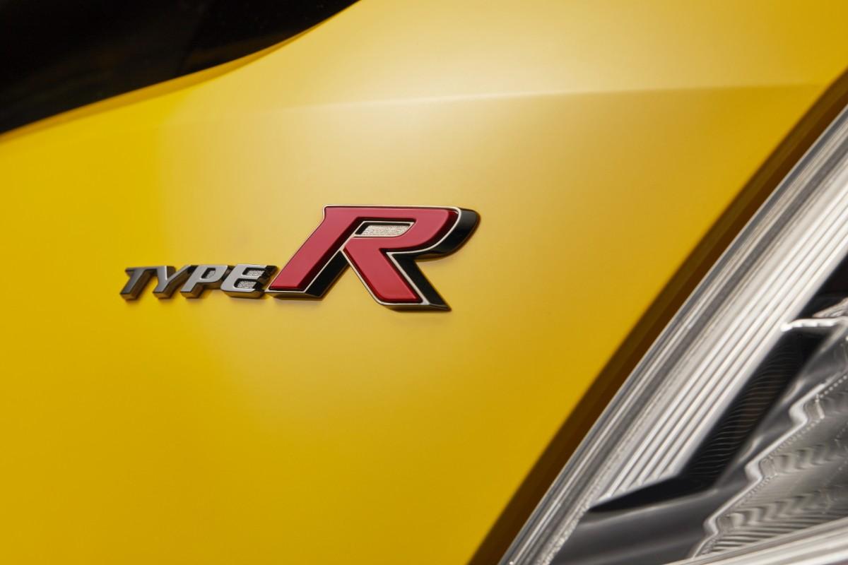 Type R