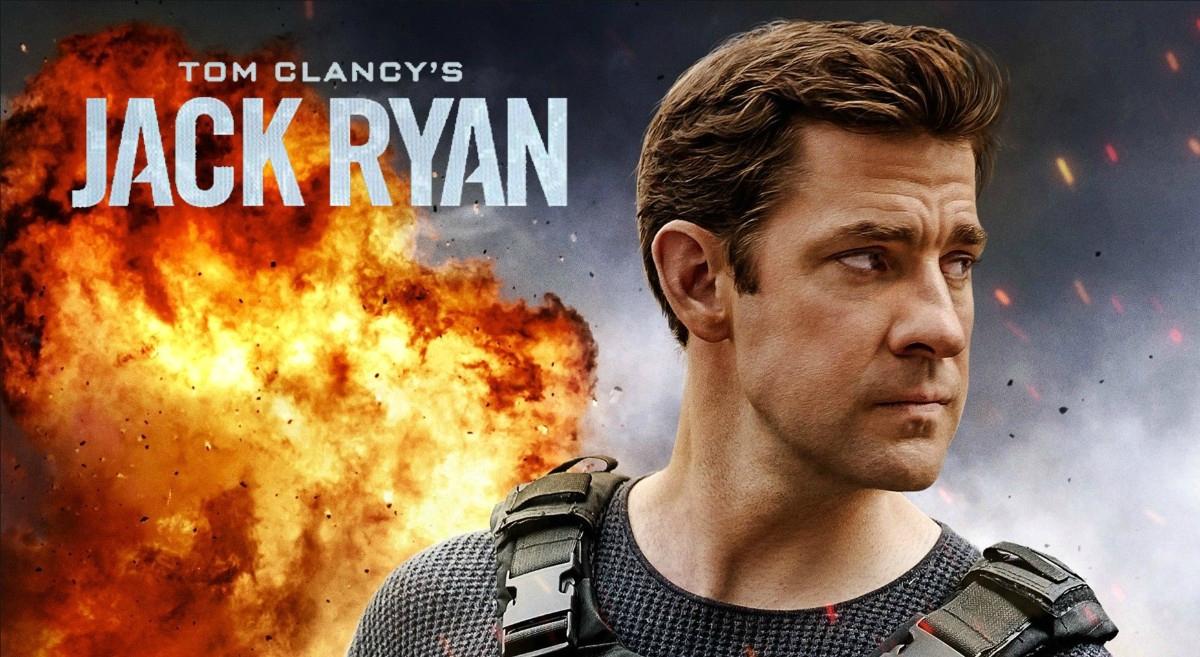 Tom Clancy's Jack Ryan is back