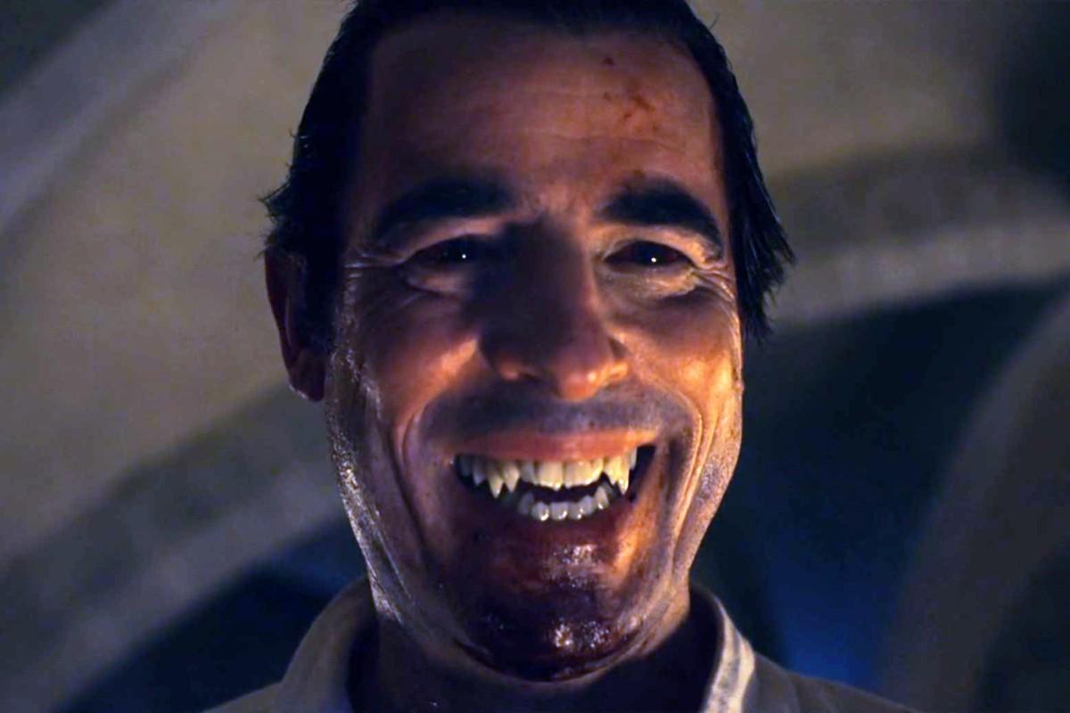 Dracula Netflix series 1