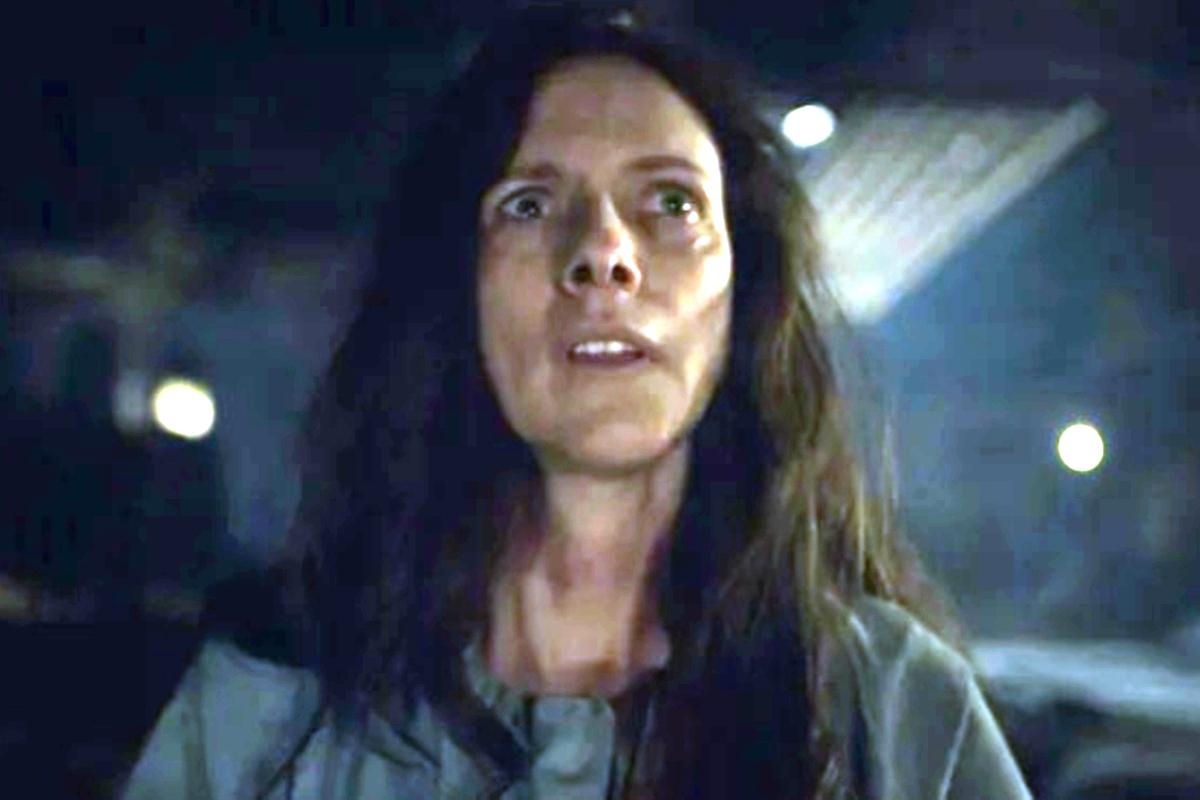 Zoe Van Helsing