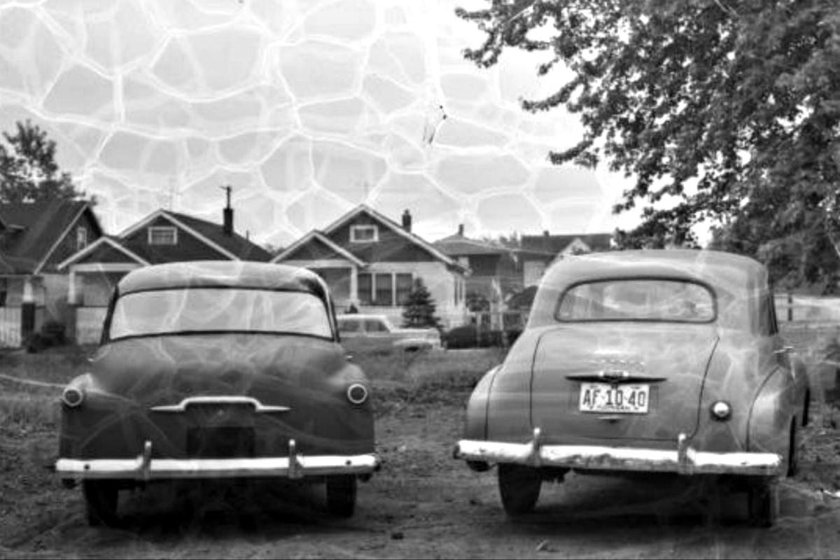 1954 Concept FG Holden 7