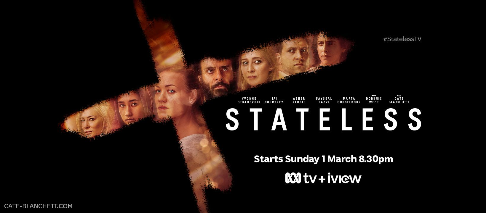 2020 Stateless ABC iview 1
