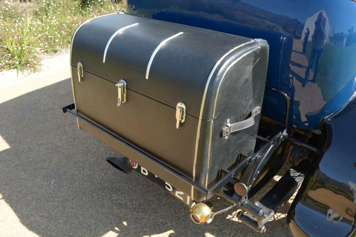 1922 Isotta Fraschini Tipo 8 2