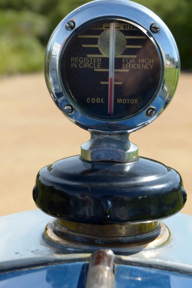 1922 Isotta Fraschini Tipo 8 21