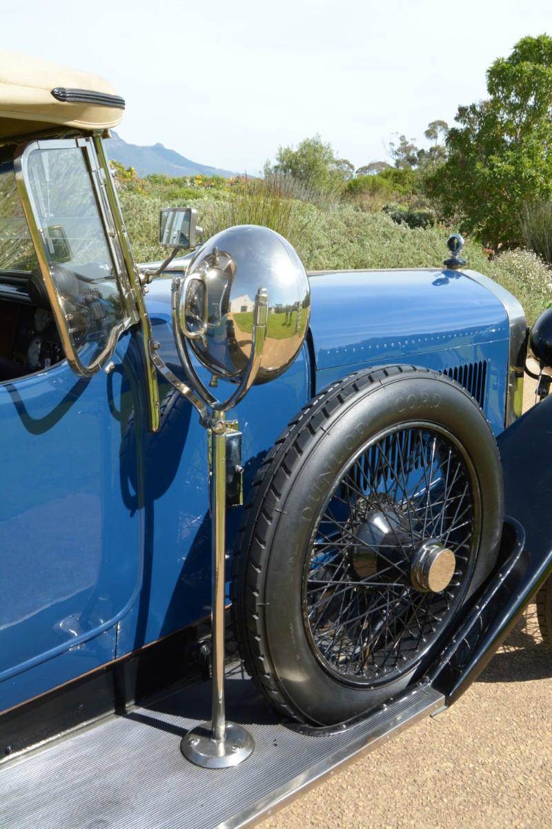 1922 Isotta Fraschini Tipo 8 8