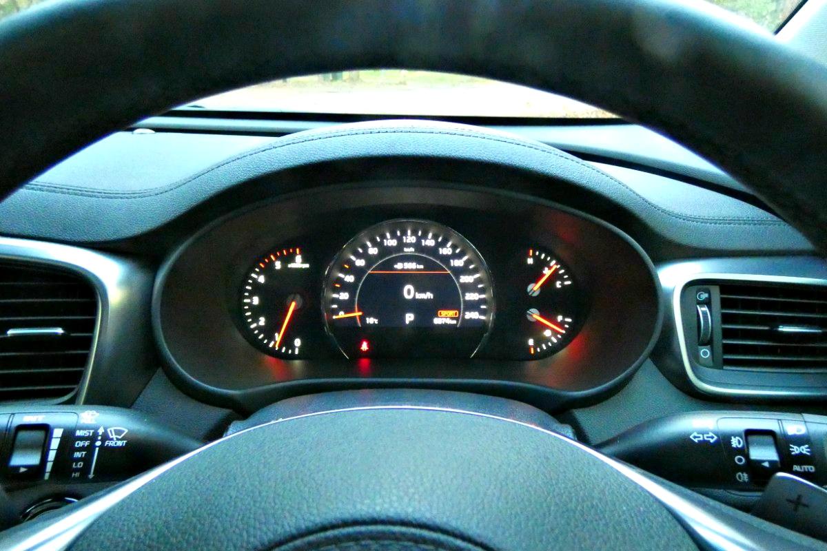 2020 Kia Sorento GT Line Diesel AWD 18